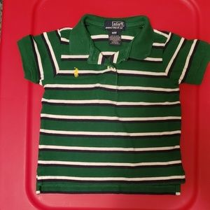 Cute Boys Polo shirt